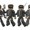 Kill Bill Minimates Crazy 88 Boxset