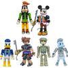 Kingdom Hearts Minimates Series 1 With Tron