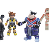 Kingdom Hearts Minimates Series 2