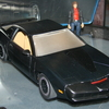 DST SDCC Sneak Peek: Knight Rider's KITT and KARR!