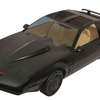 Knight Rider KITT Electronic Vehicle Sneak Peek
