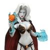 Femme Fatales Lady Death PVC Statue #2