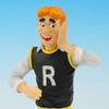 Archie Comics Bust