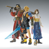 Square Enix Masterfully Brings Final Fantasy X Characters To Life