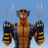 Marvel Universe: Astonishing X-Men Wolverine Bust