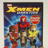 X-Men Minimates: Darktide Mini-Site Goes Live