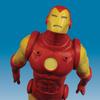 Marvel Milestones: Classic Iron Man Statue
