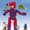 Marvel Minimate MAX Sentinel & More