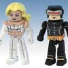 Marvel Minimates Series 12 & 13