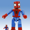 Marvel Minimate Max Spider-Man