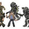 Aliens Minimates Series 1