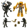 Aliens Minimates Deluxe Queen & Power Loader Set