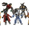 Battle Beasts Minimates Series 2