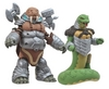 Toys R' Us-Exclusive Battle Beasts Minimates Revealed!