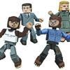 Universal Studios Monsters Minimates