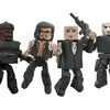 The Expendables Minimates Series 01