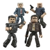 The Expendables Get Collectable! Two Sets of Minimates Coming This Summer