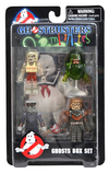 Ghostbusters Minimates - Ghosts Box Set