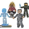 Halo Minimates Series 4 Box Set