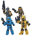 New Halo Minimates Series 3 Images
