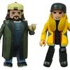 Jay & Silent Bob Strike Back Minimate 2-Pack