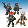 Minimates M.A.X. Series 1 Box Set