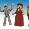 Universal Monsters Minimates Series 3 Scares Up Some New Monsters