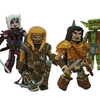 Pathfinder Minimates Boxset