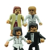 Pulp Fiction 20th Anniversary Jackrabbit Slim's Minimates Boxset
