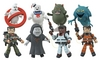 TRU Exclusive Real Ghostbusters Minimates Series 2
