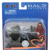 TRU Exclusive Halo 'Rocket Warthog' Minimates Vehicle