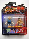 Get Ready for Round 2 with More Street Fighter X Tekken Minimates Series 2 Packaging Shots