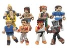 Street Fighter X Tekken Minimates Series 02