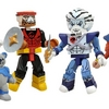 New ThunderCats Minimates Boxset Revealed (Update)