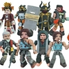 Square Enix, Crystal Dynamics and Diamond Select Toys Partner on Tomb Raider Minimates (Update)