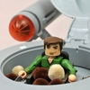 Tribbles Have Taken Over a New Star Trek Minimates Enterprise Exclusive