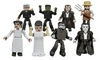 Universal Monsters Minimates Series 2