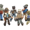 The Walking Dead Minimates Series 01