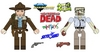 Walking Dead Minimates On The Way From DST