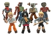 The Walking Dead Have Come Back... for a Second Series of Minimates