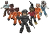 Walking Dead Minimates Series 3 Will Rise this Spring