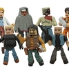 Walking Dead Minimates Series 4 Will Rise this Summer
