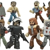 Walking Dead Minimates Series 4 Coming to Toys
