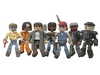 The Walking Dead Minimates Series 05