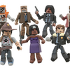 The Walking Dead Minimates Series 06