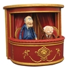 The Muppets Select Statler & Waldorf From DST