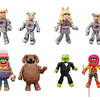 The Muppets Return in Muppets Minimates Series 2