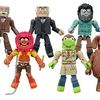 Muppets Minimates Series 02