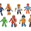 The Muppets Show Minimates Series 03