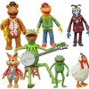 Muppets Select Wave 1 Figures